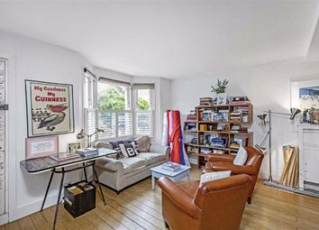 Thumbnail 4 bed property to rent in Novello Street, Fulham, London