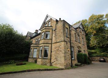 Thumbnail 1 bed flat for sale in Oak Park, Sheffield