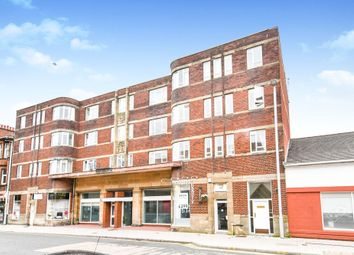 Thumbnail 2 bed flat for sale in Titchfield Street, Kilmarnock