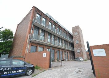 Thumbnail 3 bed flat to rent in Empress Mill, Manchester City Centre, Manchester