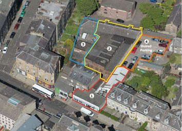 Thumbnail Light industrial to let in 120 Ferry Road, Edinburgh