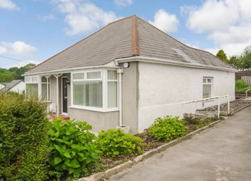 Thumbnail 2 bed bungalow to rent in Hillcrest, Penyfai, Bridgend