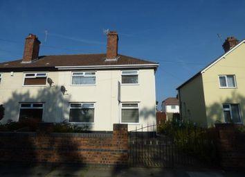 Thumbnail Property for sale in Long Lane, Liverpool, Merseyside, Uk