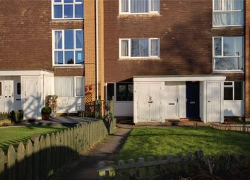 Thumbnail 2 bedroom flat to rent in Sherwood Place, Dronfield Woodhouse, Dronfield, Derbyshire