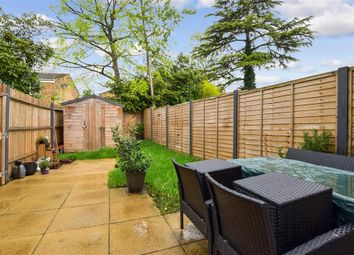 Thumbnail 2 bed semi-detached house for sale in Timms Close, Horsham, West Sussex