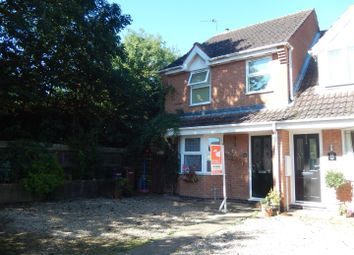 Thumbnail 3 bed property for sale in Laurel Way, Bottesford, Nottingham