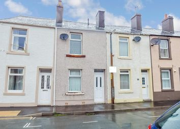 Thumbnail 2 bed terraced house for sale in 20 Cadman Street, Workington, Cumbria