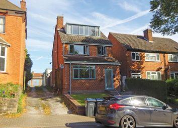 Thumbnail 4 bedroom flat for sale in 44 Elmdon Road, Acocks Green, Birmingham