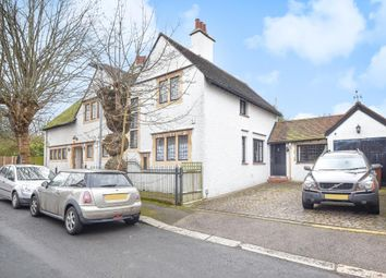 Thumbnail 4 bedroom detached house for sale in Bushey, Hertfordshire