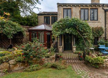 Thumbnail 3 bed cottage for sale in Royles Head Lane, Longwood, Huddersfield