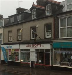 Thumbnail Retail premises to let in 111 High Street, Porthmadog