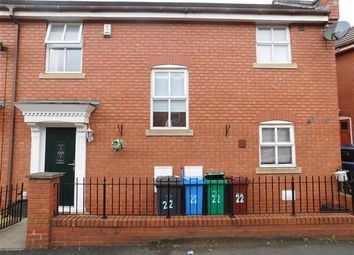 Thumbnail 3 bedroom semi-detached house to rent in Peregrine Street, Manchester