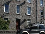 Thumbnail 3 bed flat to rent in Summerfield Terrace, Aberdeen