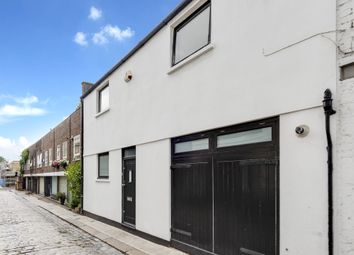 Thumbnail 4 bed terraced house for sale in Camden Mews, London