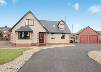 Thumbnail 6 bed detached house for sale in Kirkton Road, Dumfries