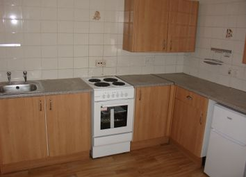 Thumbnail 1 bed flat to rent in Talbot Road, Blackpool