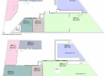 Thumbnail Office for sale in 91A Southcote Road, Bournemouth 3Sn