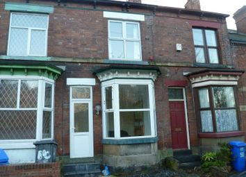 Thumbnail 4 bed property to rent in Albert Road, Sheffield