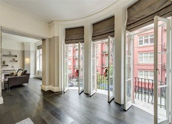 Thumbnail 4 bed flat for sale in Hyde Park Mansions, Cabbell Street, Marylebone, London
