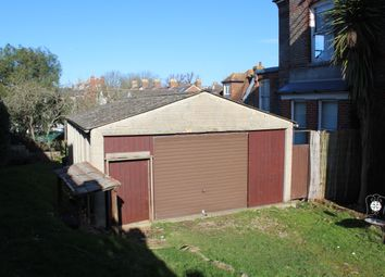 Thumbnail 1 bed flat for sale in Carlton Road North, Weymouth