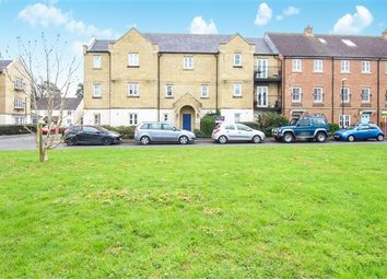 Thumbnail 2 bed flat for sale in Trist Way, Ifield, Crawley