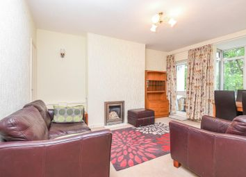 Thumbnail 2 bed flat for sale in St. James's Close, London