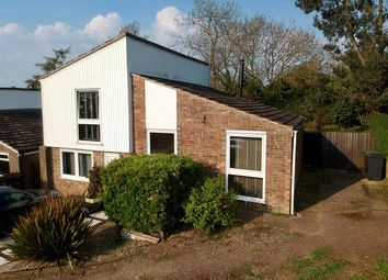 Thumbnail 3 bed property for sale in St. Marys Close, Offton, Ipswich