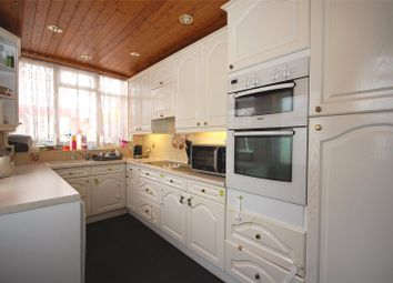 3 bed terraced house for sale in Squires Lane, London N3