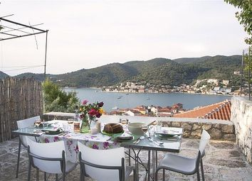 Thumbnail 1 bed property for sale in Vathy Town House, Vathy Port, Ithaca, Ionian Islands, Greece