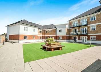 Thumbnail 1 bedroom flat for sale in Ley Farm Close, Watford