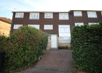 Thumbnail 4 bed town house to rent in Brooks Court, The Ridgeway, Hertford