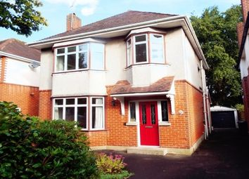 Thumbnail 3 bed property to rent in Wordsworth Avenue, Bournemouth