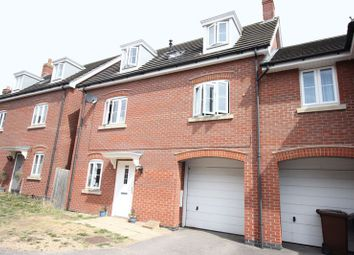 Thumbnail 4 bed semi-detached house for sale in Blackfriars Road, Lincoln
