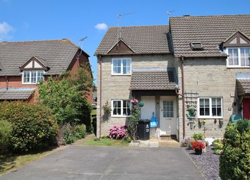 Thumbnail 1 bed flat to rent in Lych Gate Mews, Lydney