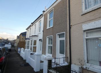 Thumbnail 2 bed property to rent in Lorne Road, Ramsgate