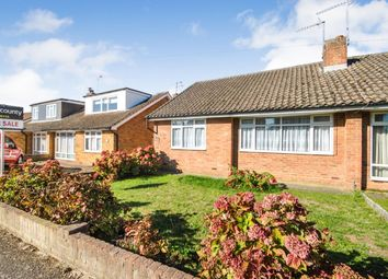 Thumbnail 2 bed bungalow for sale in The Four Acres, Sawbridgeworth