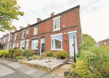 Thumbnail 2 bed terraced house to rent in Thorp Street, Whitefield, Manchester