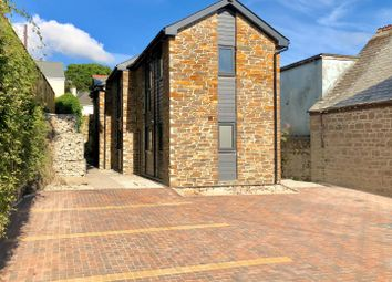 Thumbnail 1 bed terraced house for sale in Church Street, Helston