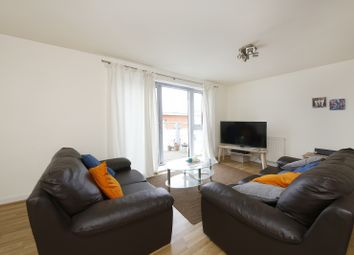 Thumbnail 1 bed flat for sale in Clematis Apartments, London