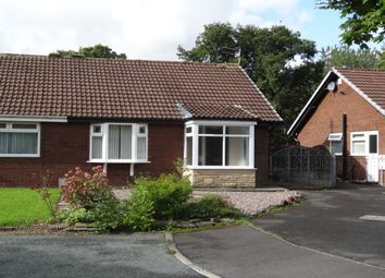Thumbnail 2 bed bungalow for sale in West Avenue, Ingol, Preston