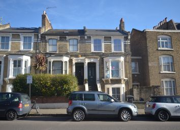Thumbnail 3 bed flat to rent in Albion Road, London