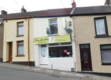 Thumbnail Restaurant/cafe for sale in Bailey Street, Mountain Ash