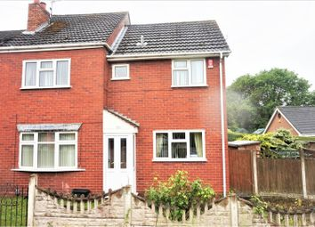 Thumbnail 3 bed semi-detached house for sale in Himley Road, Dudley