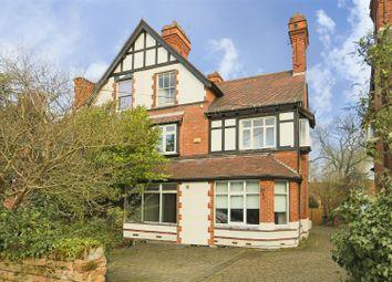 2 bed maisonette for sale in Ebers Road, Mapperley Park, Nottinghamshire NG3