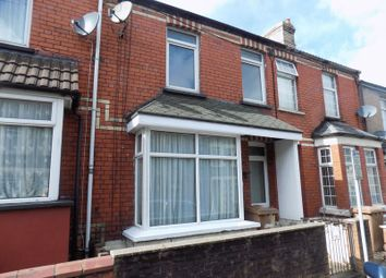 Thumbnail 2 bed terraced house to rent in Laurel Court, Church Street, Bedwas, Caerphilly