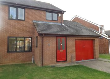 Thumbnail 3 bed property to rent in Lummis Vale, Kesgrave, Ipswich