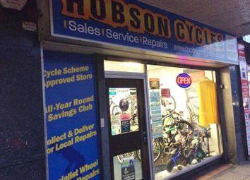 Thumbnail Retail premises for sale in Walton Vale, Walton, Liverpool