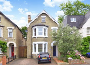 Thumbnail 4 bedroom detached house for sale in Birkenhead Avenue, Kingston Upon Thames