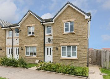 Thumbnail 3 bed detached house for sale in 15 Whitehouse Road, Gorebridge, Midlothian