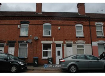 Room to rent in Britannia Street, Coventry CV2